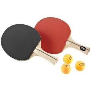 Sports Stiga Performance 2 Player Table Tennis Set