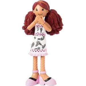 Groovy Girls Minis Nicole Toys & Games