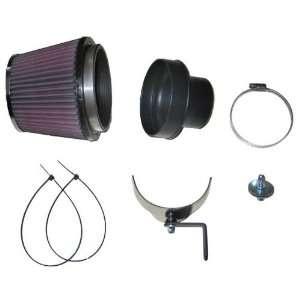 K&N 57 0619 57i High Performance International Intake Kit