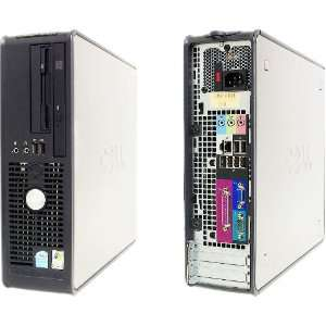 Intel Pentium 4 2800 MHz 400Gig Serial ATA HDD 1024mb DDR2 Memory