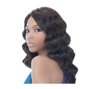 OUTRE Synthetic Hair Half Wig Quick Weave Mercedes 2