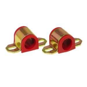 Prothane 19 1147 Red 31 mm Universal Sway Bar Bushing fits