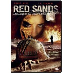 Red Sands (Aws) Movies & TV