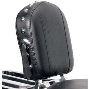Mustang 7.5X9 Setback Studded Sissy Bar Pad for Harley