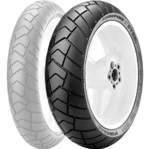 Pirelli Scorpion Sync Dual Sport Motorcycle Tire   180/55ZR 17, 73W