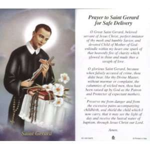 100 pack Paper Holy Cards (Religious Art HC GR SAFE): Home & Kitchen