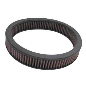 Round Air Filter   1972 Toyota Mark Ii 138 L6 Carb   All: Automotive
