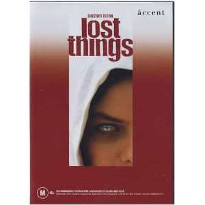 , CategoryUK, Festival Cannes Film Festival, Lost Things Movies & TV