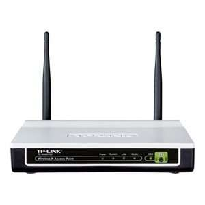 Tp Link Network Tl Wa801nd 300mbps Wireless N Access Point 2t2r 2.4ghz