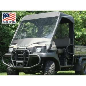 Kawasaki Mule 3000/3010 Summer Cab by GCL UTV: Automotive