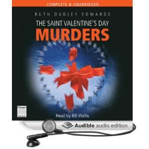 The Saint Valentines Day Murders [Unabridged] [Audible Audio Edition