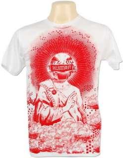 DAFT PUNK DJ God JESUS MOD VINTAGE RETRO T Shirt, M