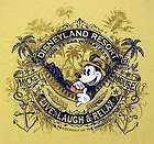 Adult Juniors Clothing, Disneyland DCA souvenirs items in Your Own