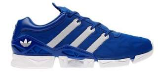 New Adidas Originals Mens H3lium ZXZ Blue Shoes Running Fashion
