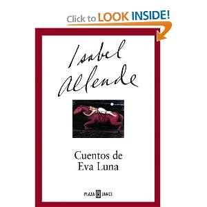 Cuentos De EVA Luna (9788401376566) Isabel Allende Books