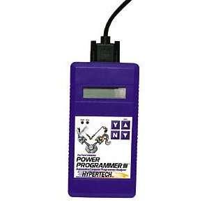 Hypertech 41009 Power Programmer III Automotive Tuning