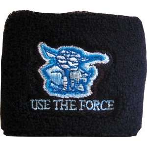 Star Wars Yoda Use The Force Wristband SB SW 0001 Toys & Games
