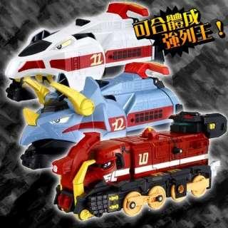 NEW* Bandai Engine Sentai Go onger Kyoretsu Oh DX Paleo Max Megazord