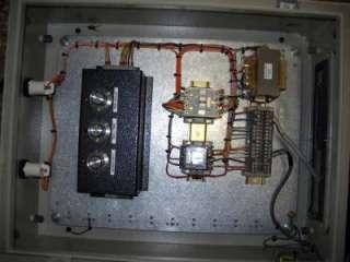 TSS Company Detec HFE Single Head Conveyor Belt Magnet