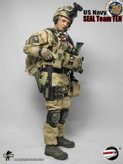 PLAYHOUSE U.S. Marine NAVY SEAL Team Ten 10