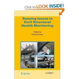 Structural Health Monitoring (9789048169214) Farhad Ansari Books