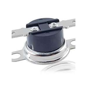 NTE DTO210 Disc Thermostat 0.500 Open on Rise 210 Electronics