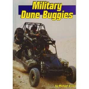 Military Dune Buggies (Land and Sea) (9781560654612