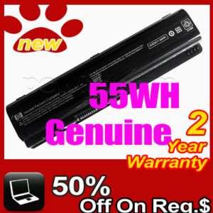 NEW Original HP 6 cell Primary Battery (EV06) KS524AA