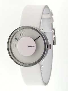 Issey Miyake Silav003 Vue Yves Behar Watch