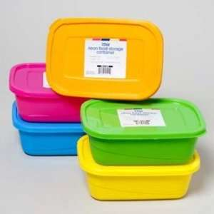 Food Storage Container 72 Oz. Case Pack 48 Everything Else