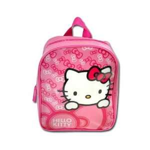 Hello Kitty 10 Mini Backpack Toys & Games