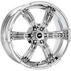 16x8 American Racing Trench Chrome Wheel/Rim(s) 6x114.3 6 114.3 6x4.5