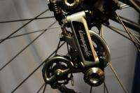 1984 Ciocc Designer 84 Campagnolo Super Record Road Bike 59cm Bicycle