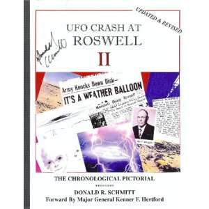 UFO Crash at Roswell II The Chronological Pictorial