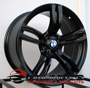 19 2012 M5 Wheels Rims Fit BMW E38 728i 730i 735i 740i 740IL