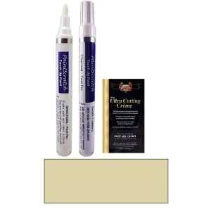 1/2 Oz. Desert Platinum Metallic Paint Pen Kit for 2003