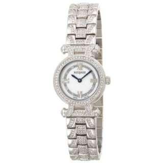 Wittnauer Womens 10L107 Krystal Collection Genuine Swarovski Crystal