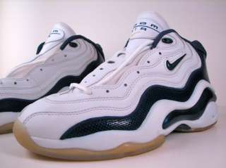 1996 OG DS NIKE AIR ZOOM FLIGHT 96 OLYMPIC PENNY HARDAWAY USA JASON