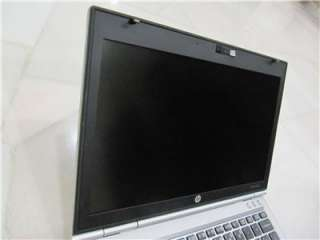 HP Elitebook 2560p 12.5 Laptop Notebook (Core i7, 4GB Mem, 250GB HDD