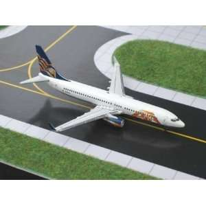 Gemini Jets ATA 737 800 Model Airplane: Everything Else