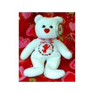 Star # 79 Cupid Bear   Valentines Day Bear Everything