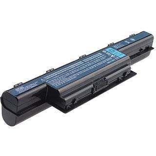 High Capacity Laptop Battery For Gateway NV49 NV59 Series E Machines