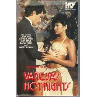 Vanessas Hot Nights: Vanessa Del Rio