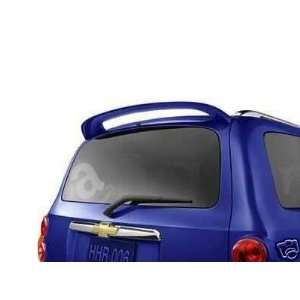 06 11 Chevrolet HHR Factory Style Spoiler   Painted or