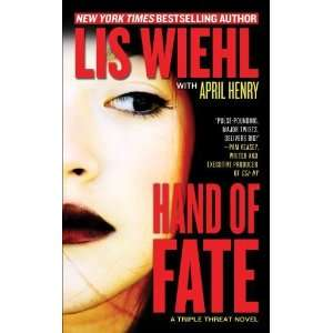 Hand of Fate [Mass Market Paperback]: Lis Wiehl: Books