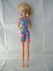 Vintage Mattel Hollywood Hair Barbie Doll