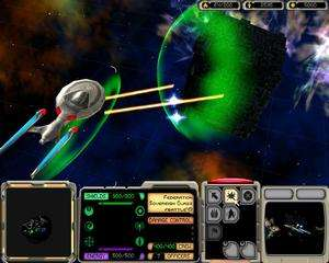 new Star Trek Armada PC US USA ver  space wars shooter 47875109131