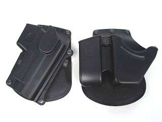 SIG P220/P226 RH Pistol & Magazine Cuff Paddle Holster