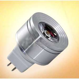 3W MR11 Warm white LED spotLight Ceiling Light Lamp