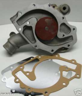 You are bidding on a new big block 429 460 Ford heavy duty aluminum